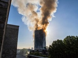 Man pleads guilty over £88,000 Grenfell Tower fraud