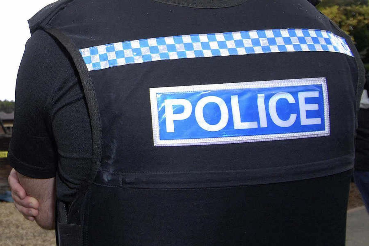 Punter complains to West Midlands Police about prostitute's looks - listen to 999 call