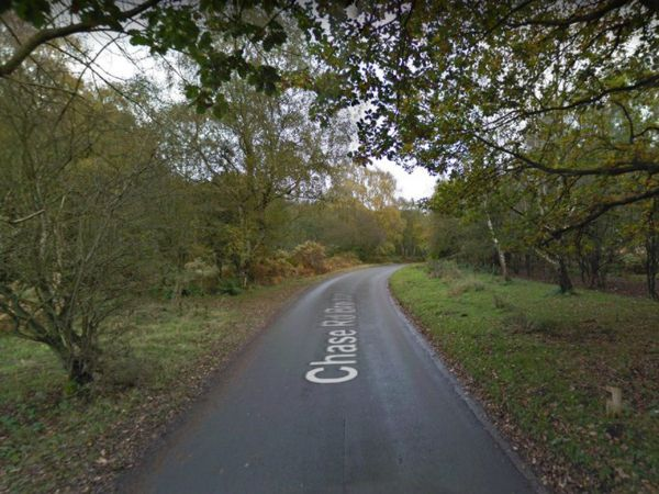 Chase Road at Brocton. Photo: Google Street View