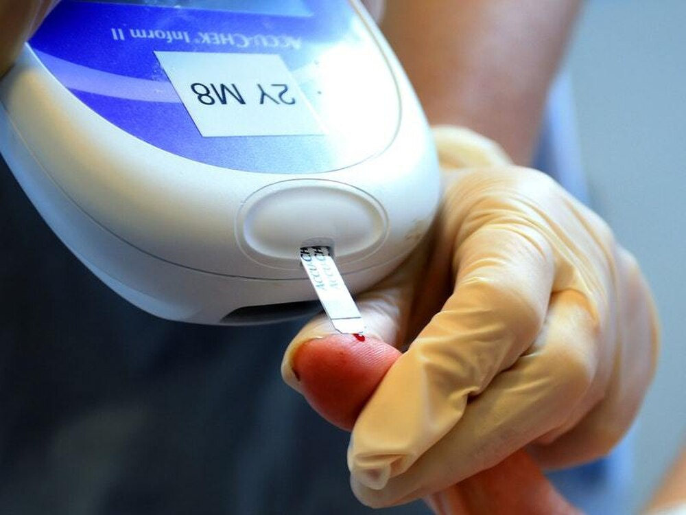 NHS drugs bill for diabetes patientstops £1bn a year