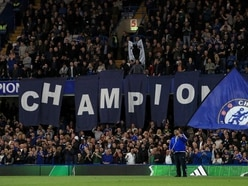 Here's proof that if the Premier League was won with trick shots, Chelsea would be champions again