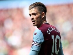 What might have been for Aston Villa skipper Jack Grealish today...