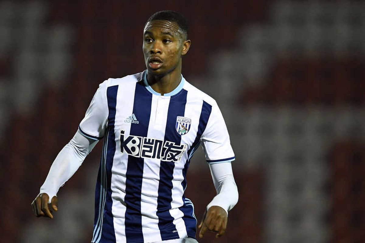 Tony Pulis turns up heat on West Brom youngster Rekeem Harper