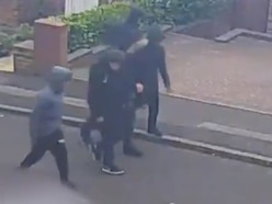 """Five teens sought over """"nasty"""" robbery at Walsall park"""