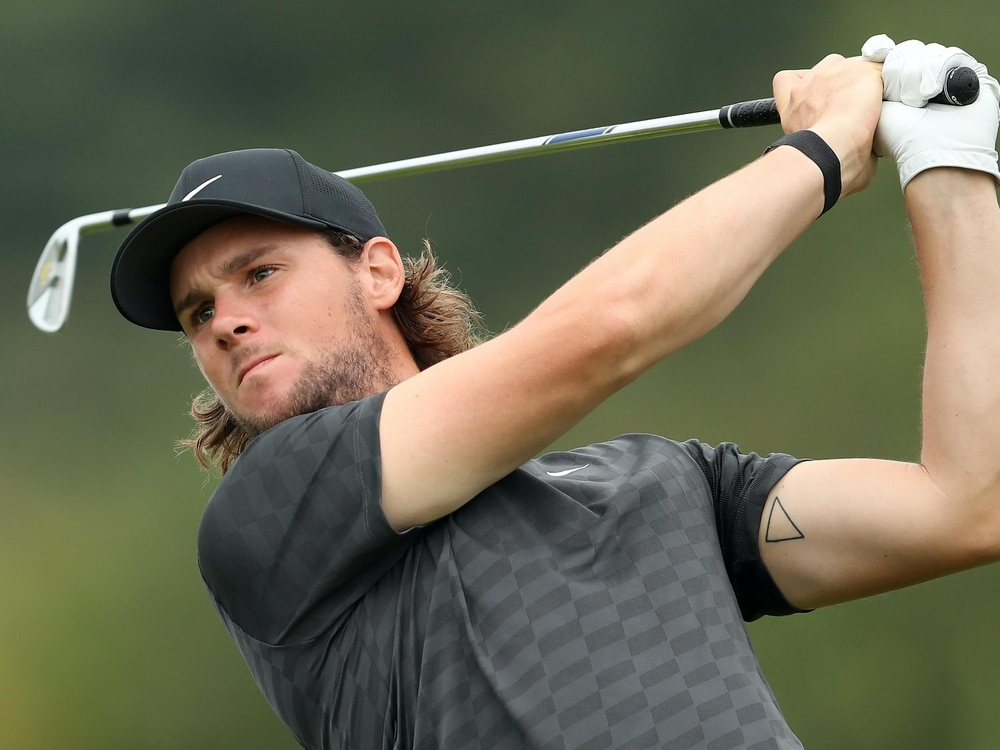 Alex Levy withdrawn from European Tour event as Covid-19 precaution