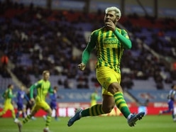 Wigan 1 West Brom 1 - Report and pictures