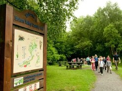 Revamp to begin at Severn Valley Country Park visitor centre