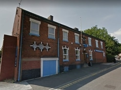 Homes plan for historic flour mill building in Tipton