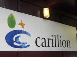 Carillion: Wolverhampton-based company racing to avoid financial ruin