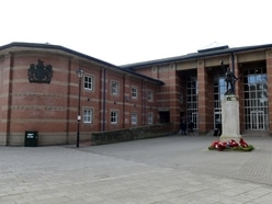 Man jailed for historical sex offences against a child in Stafford