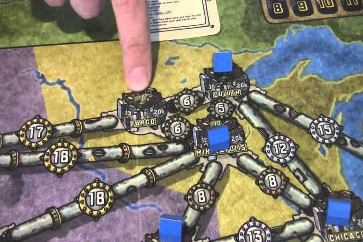Asguard Games