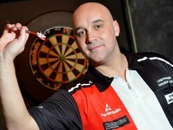 Lakeside is now no sweat to Jamie Hughes