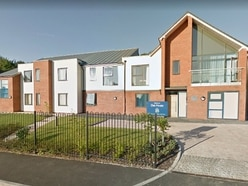 Tipton care home 'failed woman' who died despite being on suicide watch