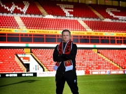 Dean Keates unveiled as Walsall boss - in PICTURES