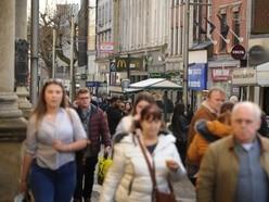 Cash boost planned to help Wolverhampton's city centre shops