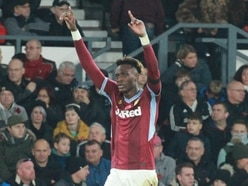 Derby 0 Aston Villa 3 - Report and pictures