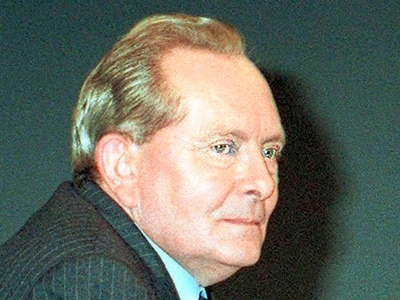'No waffle' Brian Walden remembered as one of Parliament's best orators