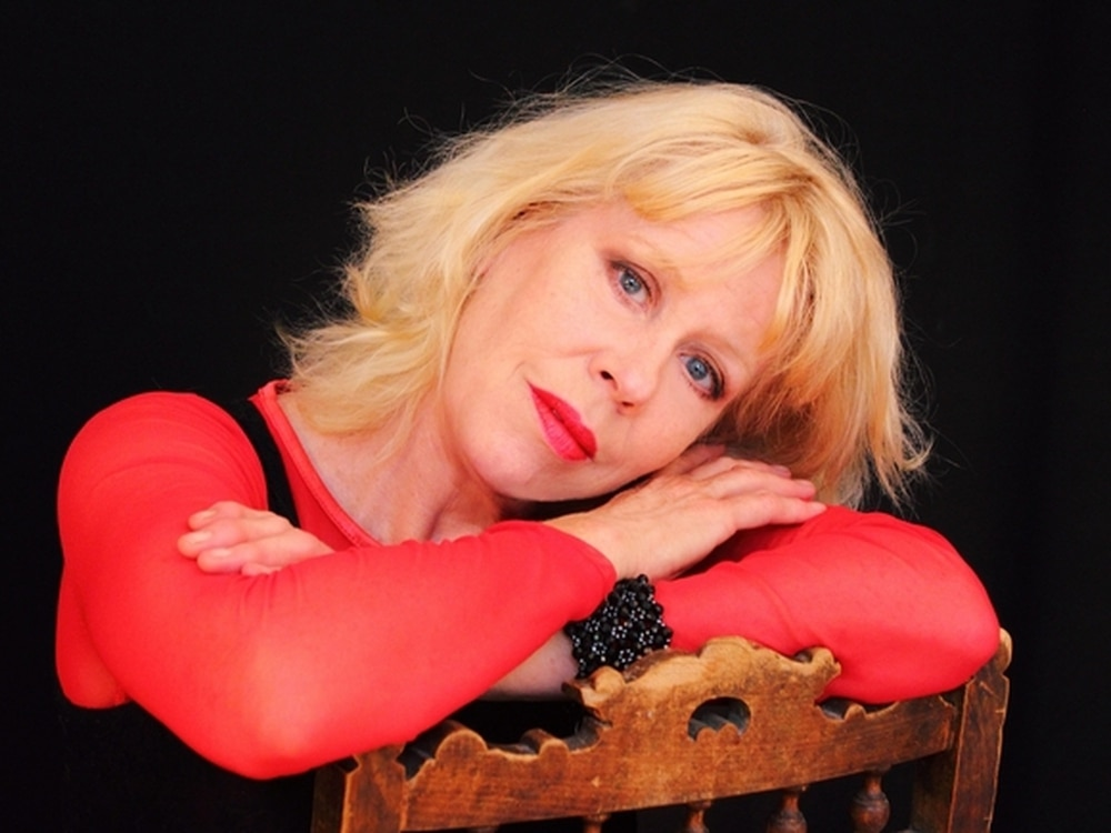 Will You be seeing Hazel O'Connor at Robin 2 in Bilston?