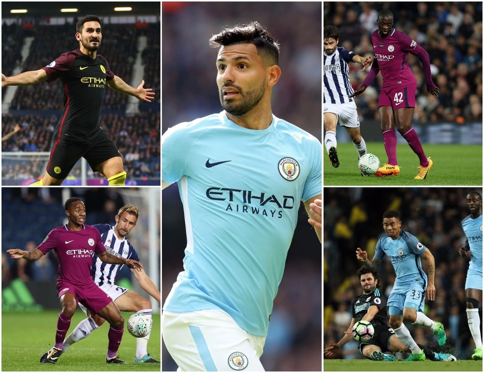 League Cup: Man City wins shootout, Arsenal rescued by teen