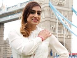 I donated, and felt amazing – so can you: Wolverhampton businesswoman backs Team Margot