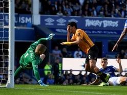 Everton 3 Wolves 2 - Match highlights