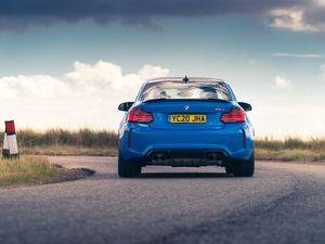 BMW M2 CS