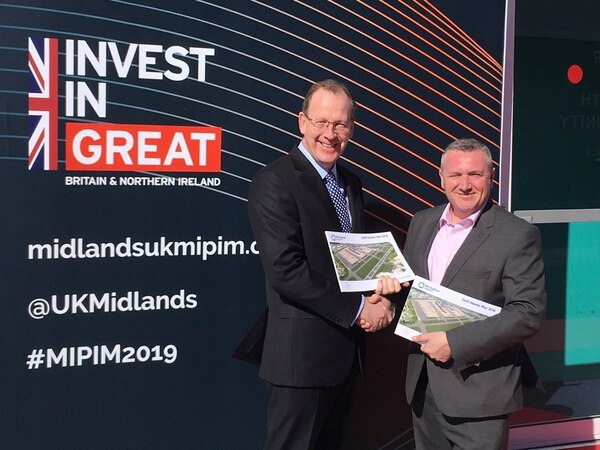 Atkins wins Birmingham Airport contracts