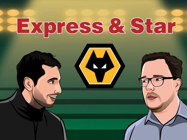Tim Spiers and Nathan Judah preview Wolves' clash with Preston - VIDEO
