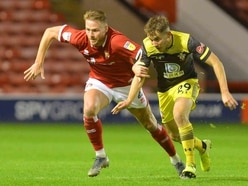 Walsall boss Darrell Clarke: Cameron Norman omission a mistake