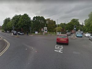 Stourport Road and Sutton Road. Photo: Google Street View
