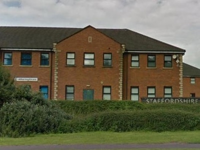 Jobs 'at risk' at ailing care firm's Stafford HQ