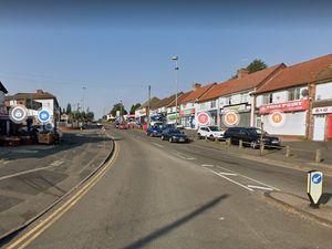 Londonderry Road. Photo: Google