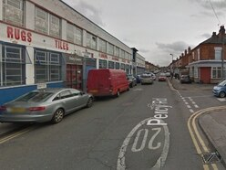 Man charged after police officer dragged with car down Birmingham road