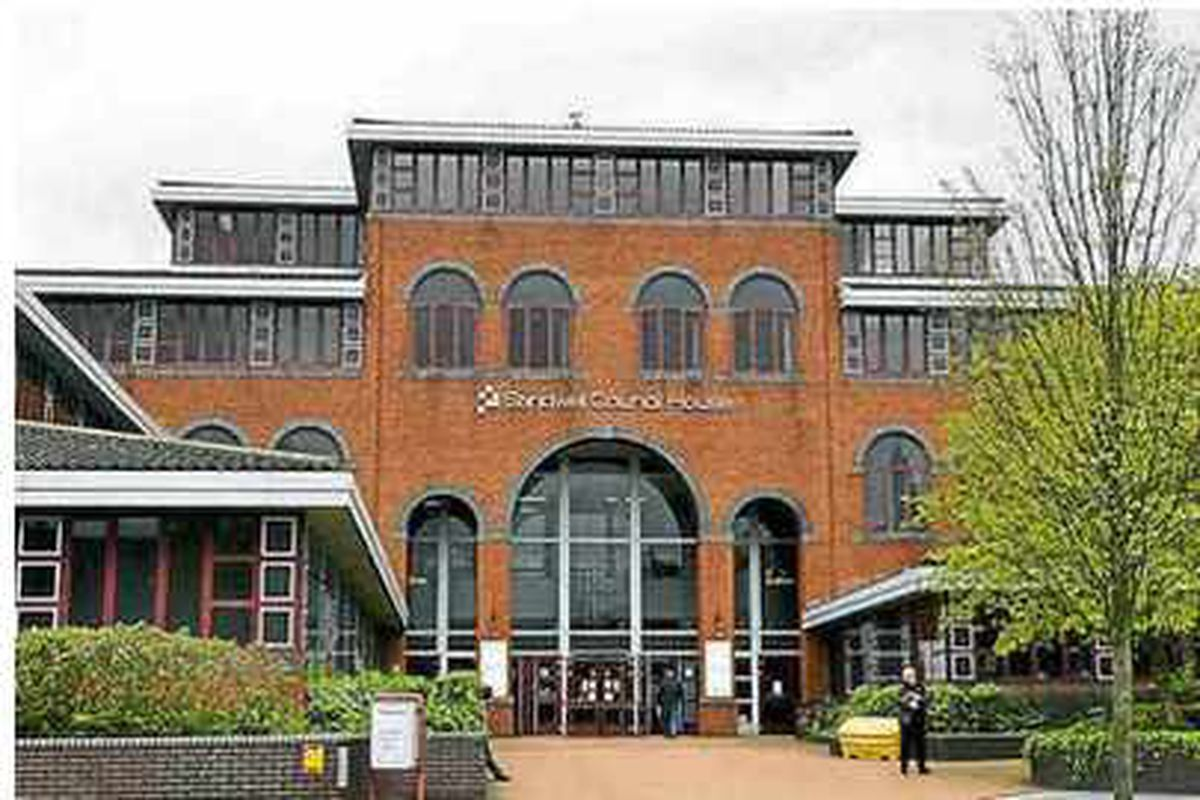 50 staff go after £300m Sandwell Council contract collapse