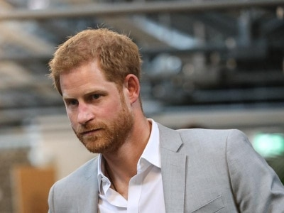 Duke of Sussex to attend Aids conference and highlight fight against HIV