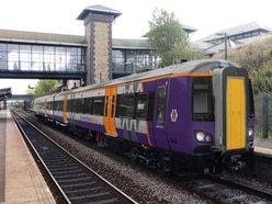 Minister launches bid to cut rail suicides