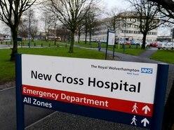 Hospital bosses splash £250k on security to protect staff and patients