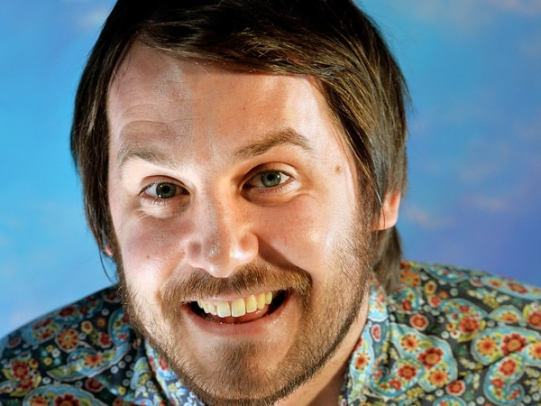 Tim Burton, Disney and Coca Cola: Walsall animator talks rise to fame