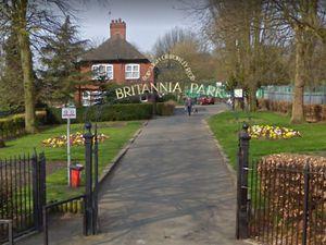 Britannia Park. Photo: Google