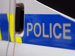 Shots reportedly fired in Willenhall street
