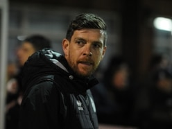 Darrell Clarke: More change was needed for Walsall