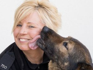 Tributes have been paid to PC Karen Bloor following her death from breast cancer. Photo: Staffordshire Police