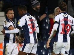 West Brom 2 Nottingham Forest 2 – Five talking points