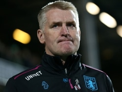 Dean Smith finds encouragement in Aston Villa fight back despite losing ground on play-offs