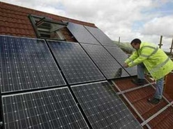 Region's businesses want to become greener