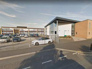 Smestow School. Photo: Google Street View