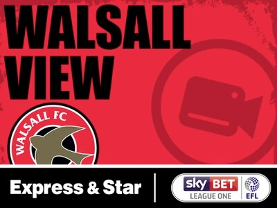 Walsall video: Loan sensation Jack Fitzwater impressing