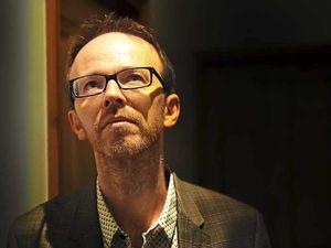 Interview: Compton-based author Mark Edwards talks