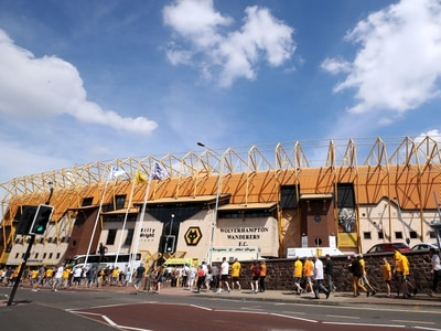 Criticism for Wolves v Liverpool FA Cup ticket prices