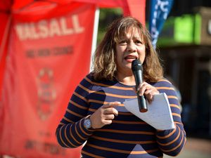 Walsall South MP Valerie Vaz has questioned why key issues were missed out of the Chancellor's Budget
